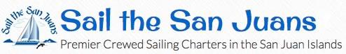 Sail the San Juans